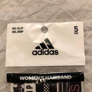 Adidas Hairbands pack